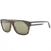Gucci GG0341S Sunglasses Brown