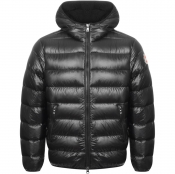 Colmar Padded Down Jacket Black