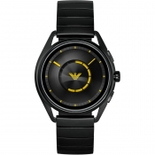 Emporio Armani ART5007 Smartwatch Black