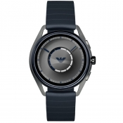 Emporio Armani ART5008 Smartwatch Blue