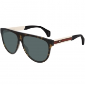 Gucci GG0462S Sunglasses Brown