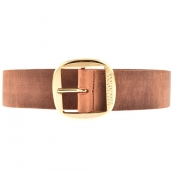 Birkenstock Kansas Belt Brown