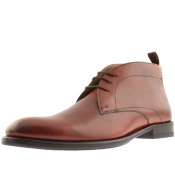 Sweeney Farleton Boots Brown