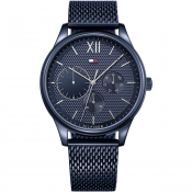 Tommy Hilfiger Damon Watch Blue