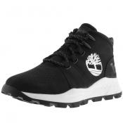 Timberland Brooklyn City Mid Boots Black