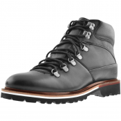 Sweeney London Rispond Boots Black