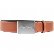 Oliver Sweeney Cullmeto Belt Brown
