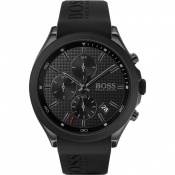 BOSS HUGO BOSS 1513720 Velocity Watch Black
