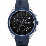 BOSS HUGO BOSS 1513717 Velocity Watch Blue