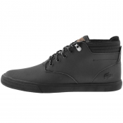 Lacoste Esparre Winter Boots Black
