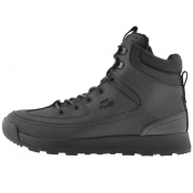 Lacoste Urban Breaker Boots Black