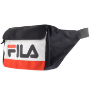 Fila Vintage Lindon Waist Bag Navy
