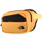 The North Face Bozer Waist Bag Yellow