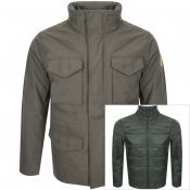 Timberland M65 Jacket Green