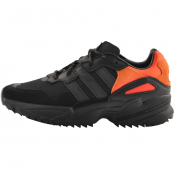 Adidas Originals Yung 96 Trail Trainers Black