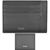BOSS HUGO BOSS Cosmopole Card Holder Black