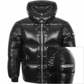 Mackage Kent Down Puffer Jacket Black