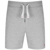 Tommy Hilfiger Loungewear Icon Shorts Grey
