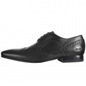 Ted Baker Ollivur Leather Brogues Black