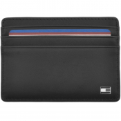Tommy Hilfiger Eton Card Holder Black