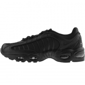 Nike Air Max Tailwind Trainers Black