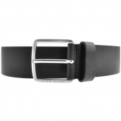 BOSS HUGO BOSS Sjeeko Belt Black
