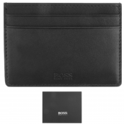 BOSS HUGO BOSS Majestic Card Holder Black