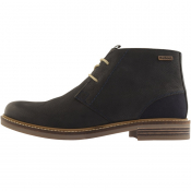 Barbour Readhead Boots Navy