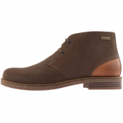 Barbour Horsley Boots Brown