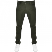G Star Raw Vetar Slim Chinos Green