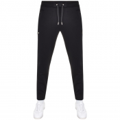 Luke 1977 Andverygood Jogging Bottoms Black