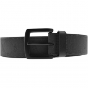 Luke 1977 Myers Leather Belt Black