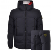 Rossignol Abscisse Down Padded Jacket Black