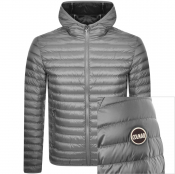 Colmar Padded Down Jacket Grey