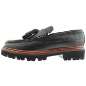 Grenson Booker Loafers Black
