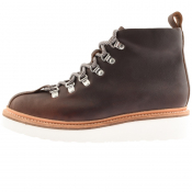 Grenson Bobby Boots Brown