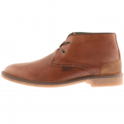 Barbour Kalahari Boots Brown