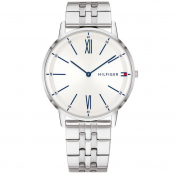 Tommy Hilfiger Cooper Watch Silver