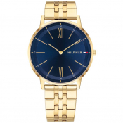 Tommy Hilfiger Cooper Watch Gold