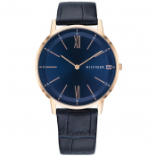 Tommy Hilfiger Cooper Watch Blue