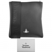 Vivienne Westwood Crossbody Bag Black