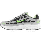 Nike P 6000 Trainers Grey