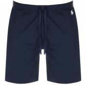 Ralph Lauren Lounge Shorts Navy