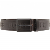 BOSS HUGO BOSS Tirl Belt Brown