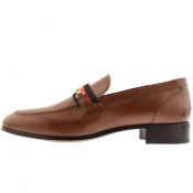 Vivienne Westwood Orb Loafer Brown