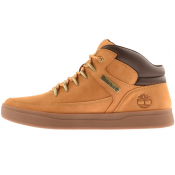 Timberland Davis Square Mid Hiker Boots Brown