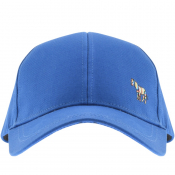 PS By Paul Smith Baseball Cap Blue