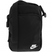 Nike Heritage 2.0 Shoulder Bag Black