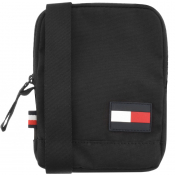 Tommy Hilfiger Core Compact Cross Body Bag Black