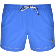 BOSS HUGO BOSS Tuna Swim Shorts Blue